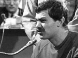 Patrizio Peci, a processo