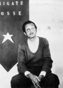 Mario Sossi, prigioniero delle Brigate rosse