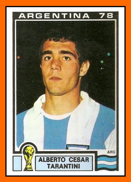 alberto-tarantini-panini-argentine-1978