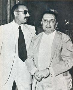 19-6-74 Degli Occhi arrestato dal cap Francesco Delfino